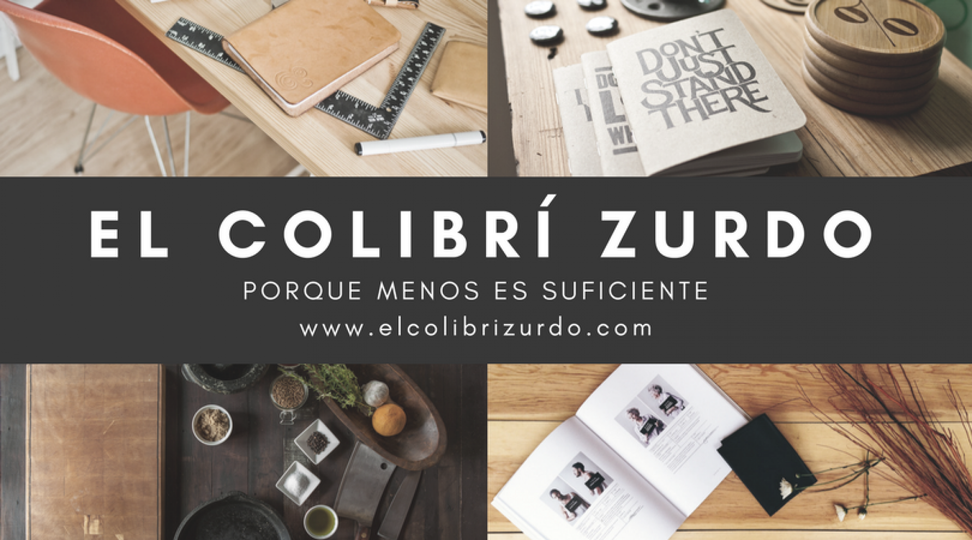 El Colibrí Zurdo